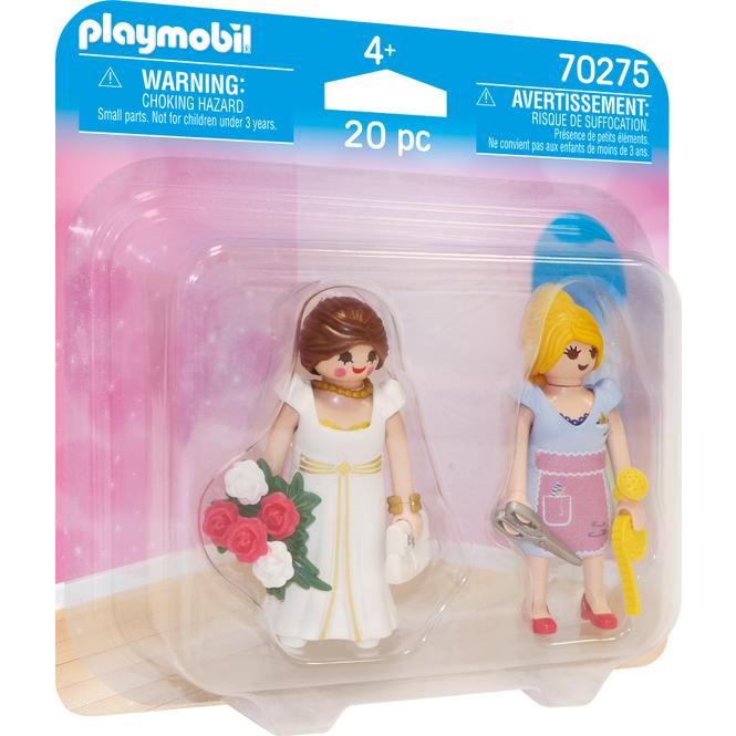 Playmobil® Duo Pack 70275 - Prinzessin und Schneiderlein