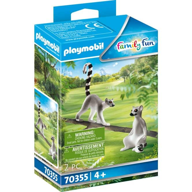 Playmobil® 70355 - 2 Kattas - Playmobil® Family Fun