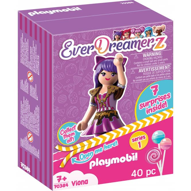 Playmobil® 70384 - Viona - Playmobil® EverDreamerz