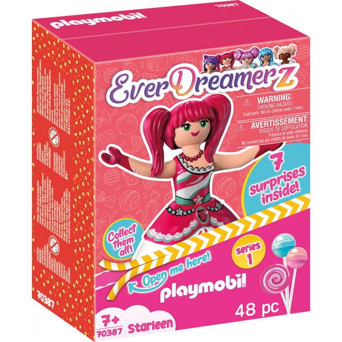 Playmobil® 70387 - Starleen - Playmobil® EverDreamerz
