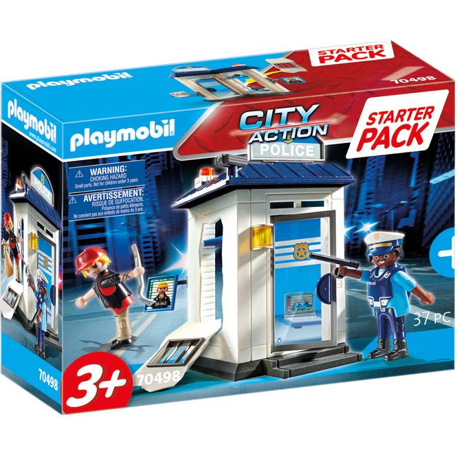 Playmobil® 70498 - Starter Pack Polizei - Playmobil® City Action