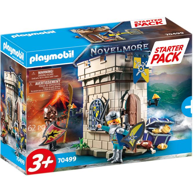 Playmobil® 70499 - Starter Pack Novelmore - Playmobil® Novelmore