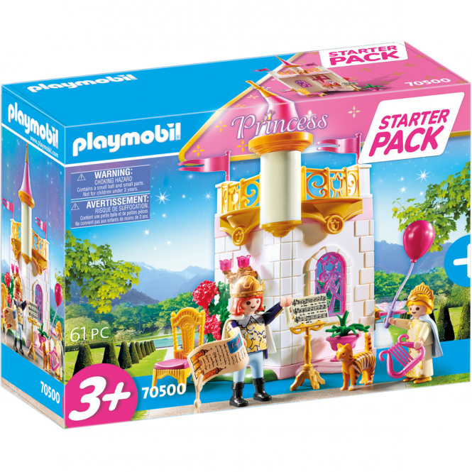 Playmobil® 70500 - Starter Pack Prinzessin - Playmobil® Princess
