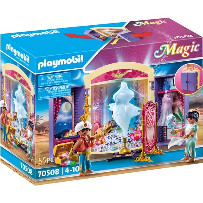 Playmobil® 70508 - Spielbox - Orientprinzessin - Playmobil® Magic