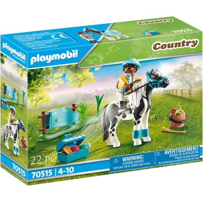 Playmobil® 70515 - Sammelpony Lewitzer - Playmobil® Country