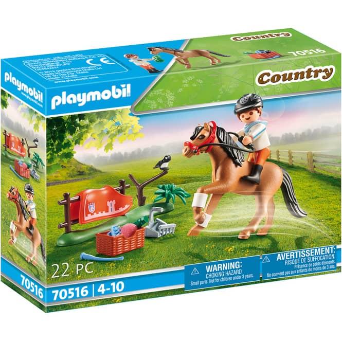 Playmobil® 70516 - Sammelpony Connemara - Playmobil® Country