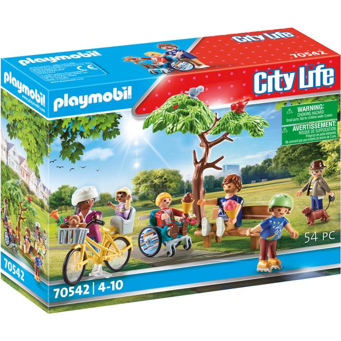 Playmobil® 70542 - Im Stadtpark - Playmobil® City Life