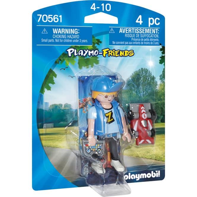 Playmobil® 70561 - Teenie mit RC-Car - Playmobil® Friends