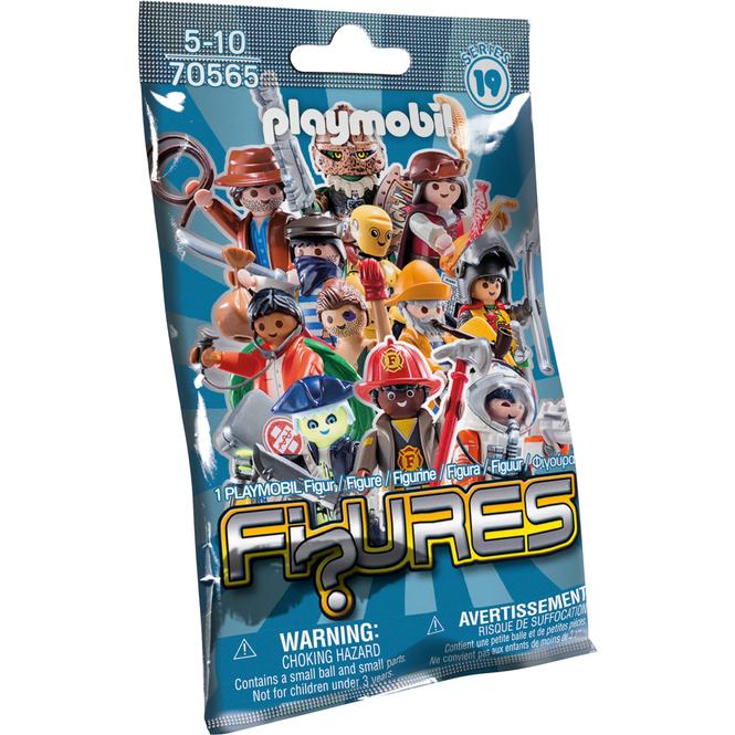 Playmobil® 70565 - Figures Boys Serie 19 - Playmobil® Figures