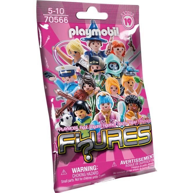Playmobil® 70566 - Figures Girls Serie 19 - Playmobil® Figures
