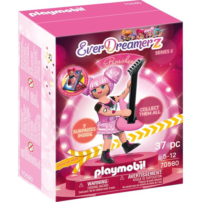Playmobil® 70580 - Rosalee - Music World - Playmobil® EverDreamerz