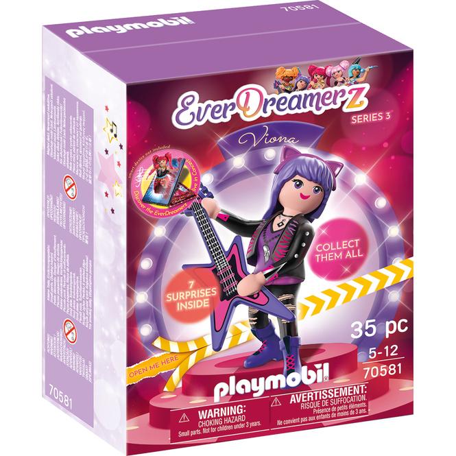 Playmobil® 70581 - Viona - Music World - Playmobil® EverDreamerz