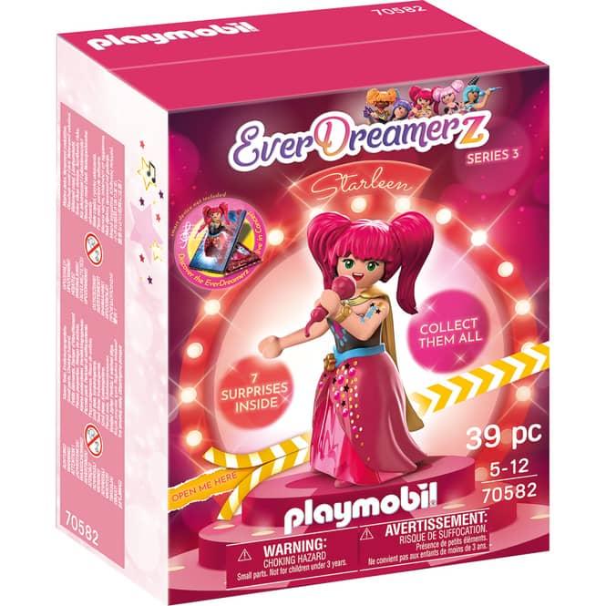 Playmobil® 70582 - Starleen - Music World - Playmobil® EverDreamerz