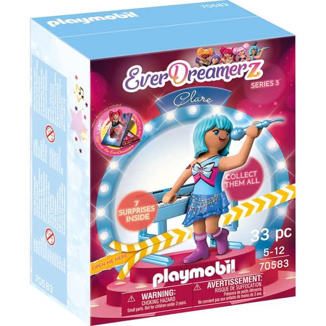 Playmobil® 70583 - Clare - Music World - Playmobil® EverDreamerz