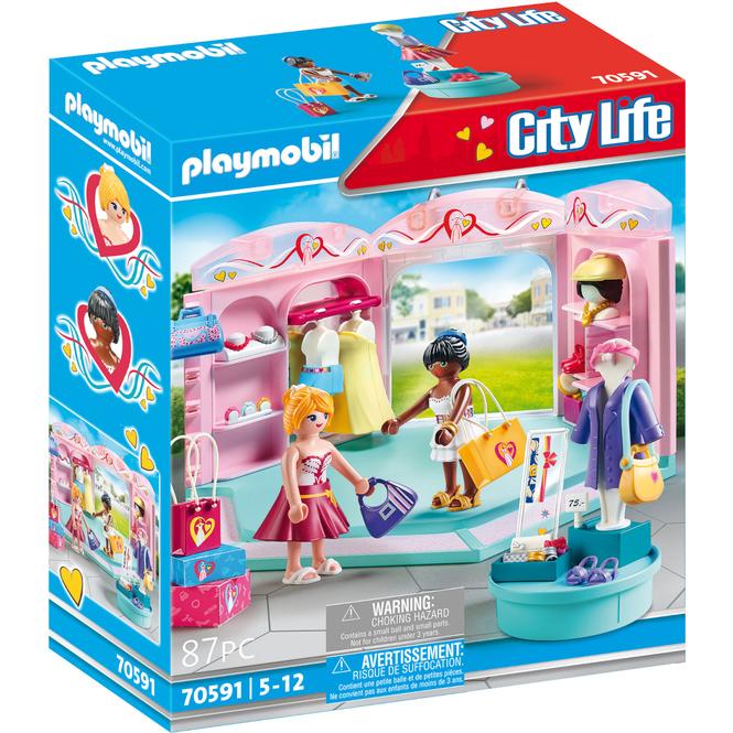 Playmobil® 70591 - Fashion Store - Playmobil® City Life