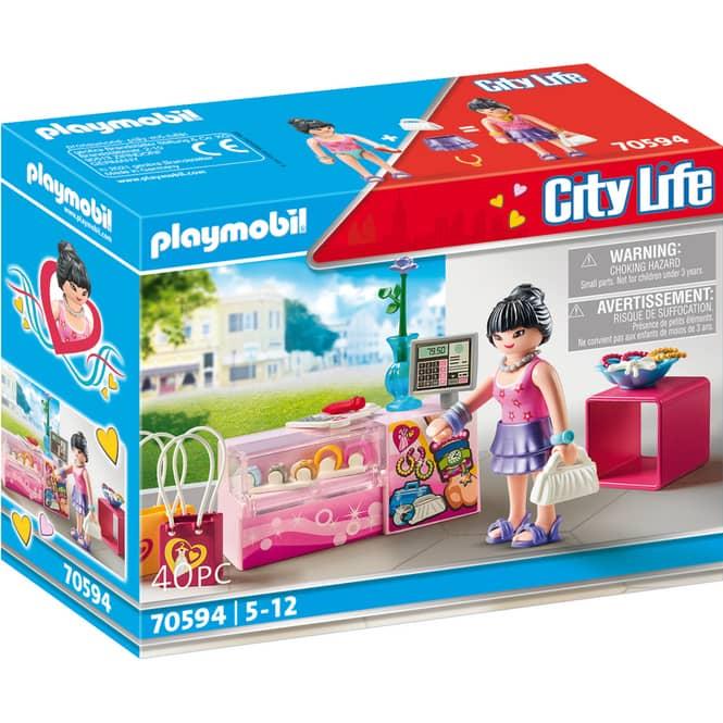 Playmobil® 70594 - Fashion Accessoires - Playmobil® City Life