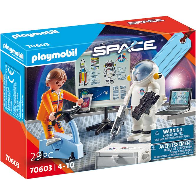 Playmobil® 70603 - Geschenkset Astronautentraining - Playmobil® Space