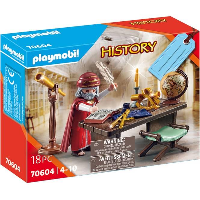 Playmobil® 70604 - Geschenkset Sternengucker - Playmobil® History