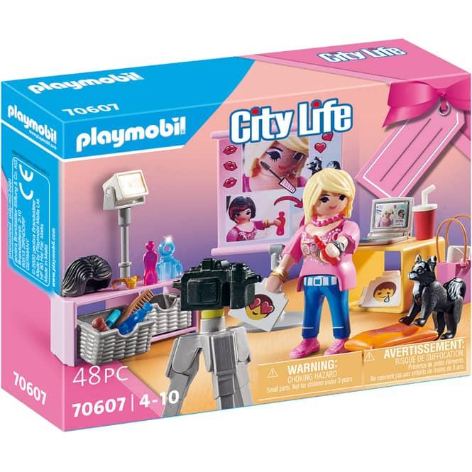 Playmobil® 70607 - Geschenkset Social Media Star - Playmobil® City Life