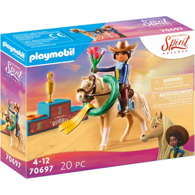 Playmobil® 70697 - Rodeo Pru - Playmobil® Spirit