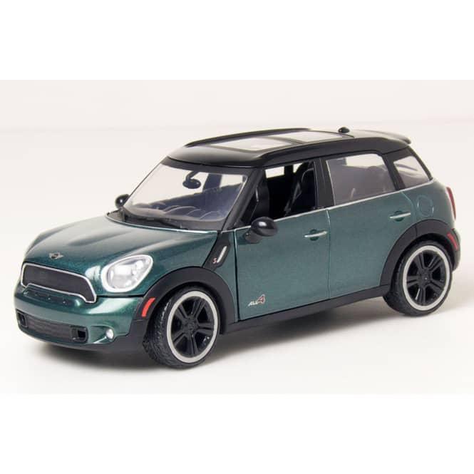 Mini Cooper S Countryman Modellauto 1:24