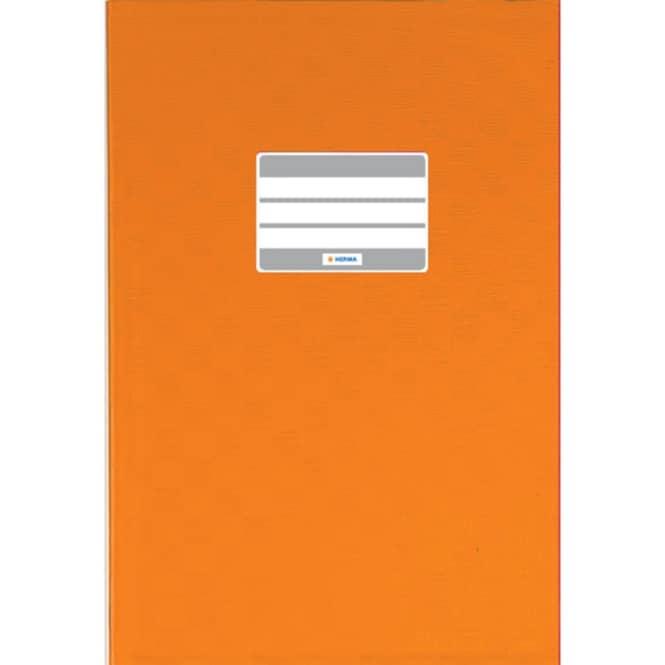 Heftumschlag A4 orange