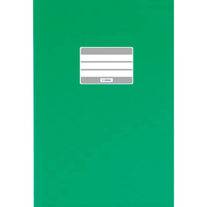 Heftumschlag A4 dunkelgrün