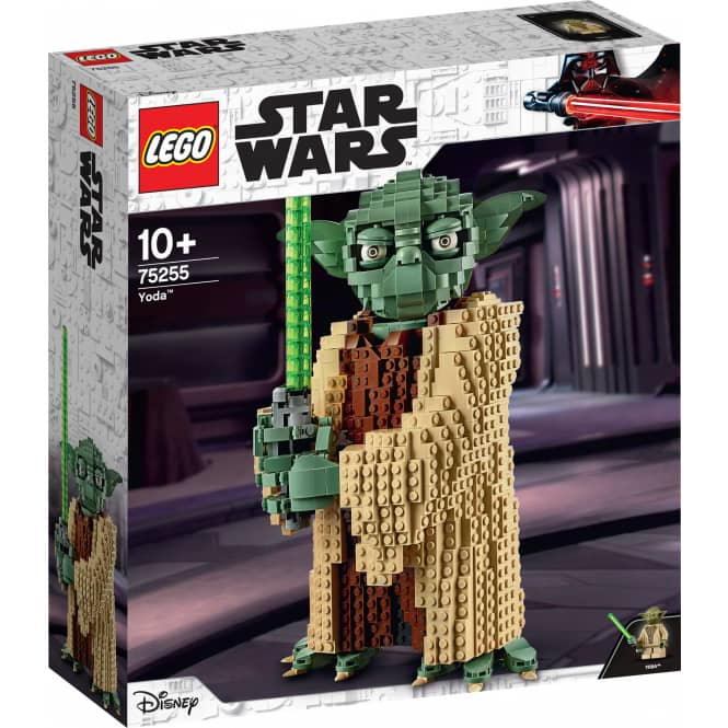 LEGO® Star Wars™ 75255 - Yoda™