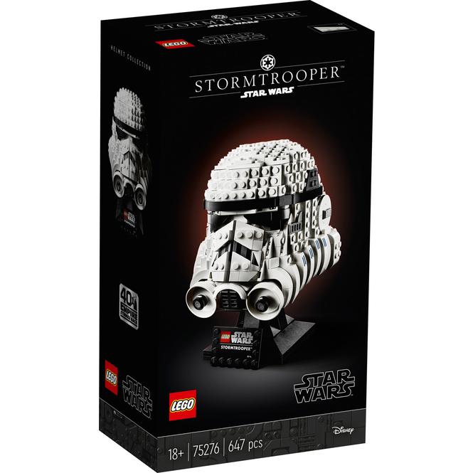 LEGO® Star Wars™ 75276 - Stormtrooper™ Helm