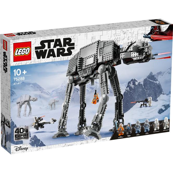 LEGO® Star Wars™ 75288 - AT-AT™