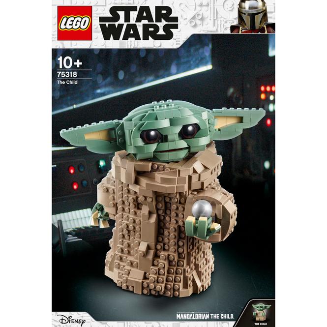LEGO® Star Wars™ 75318 - Das Kind™
