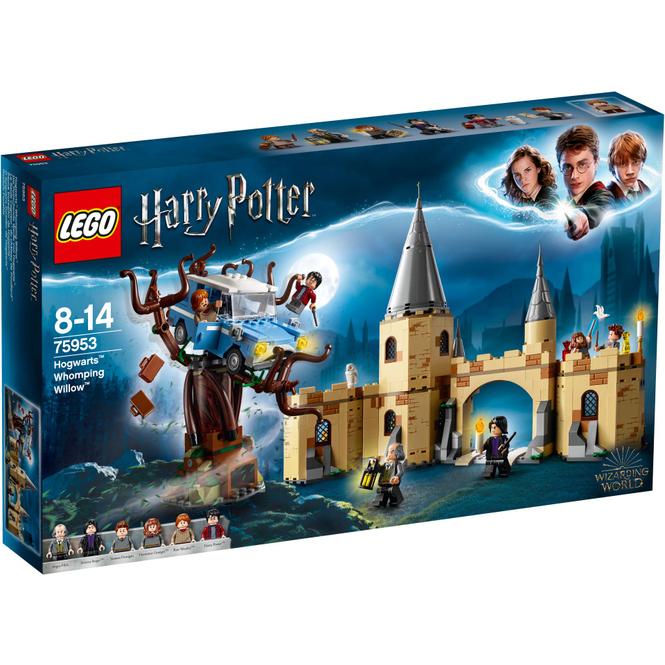 LEGO® Harry Potter™ 75953 - Die Peitschende Weide von Hogwarts (TM)