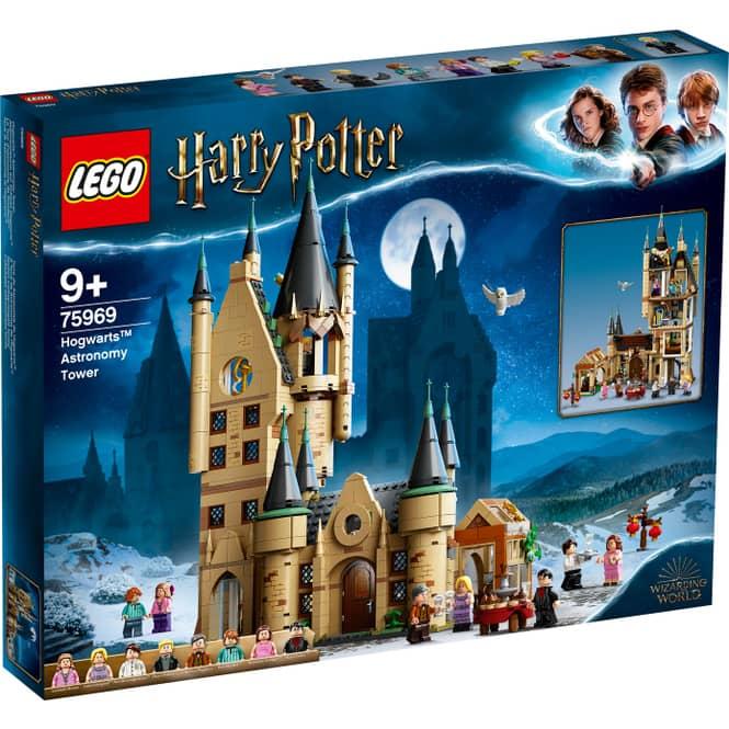 LEGO® Harry Potter™ 75969 - Astronomieturm auf Schloss Hogwarts™