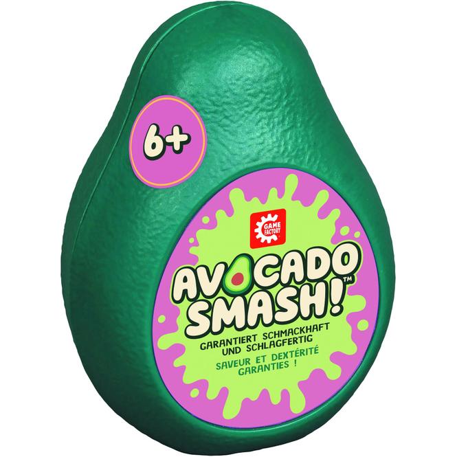 Avocado Smash! - Kartenspiel