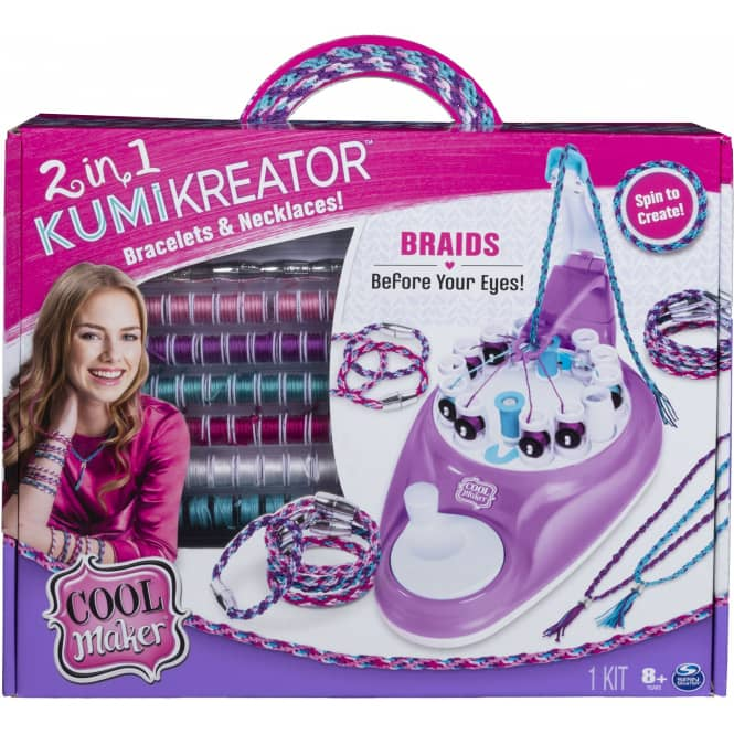 Kumi Kreator 2 in 1