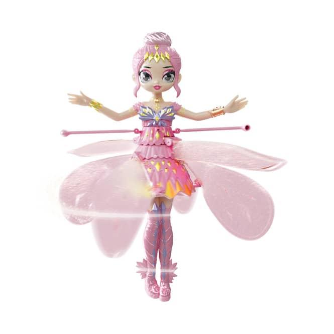 Hatchimals - Pixies Crystal Flyers - pink