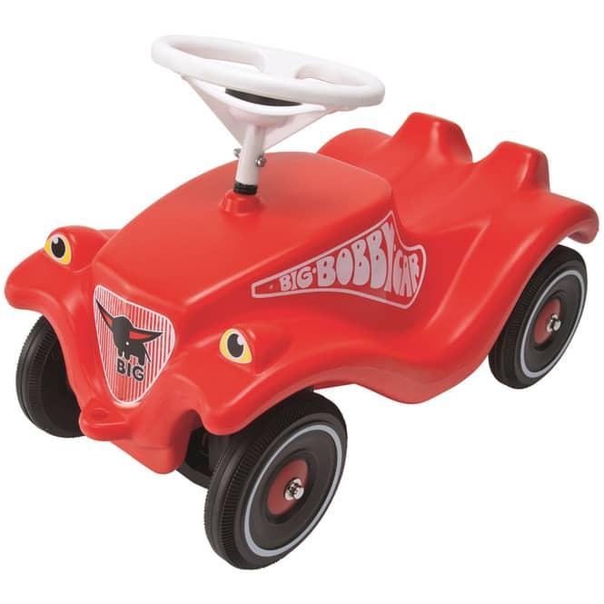 BIG Bobby Car Classic - rot