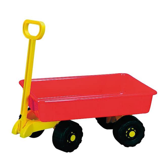Hand- und Sandwagen - 100kg Tragkraft