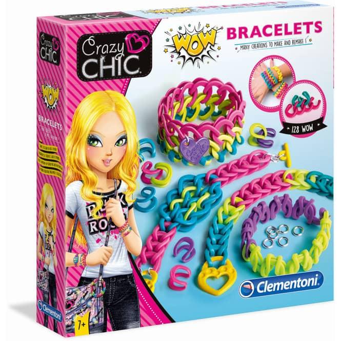 Crazy Chic - WOW Armbänder