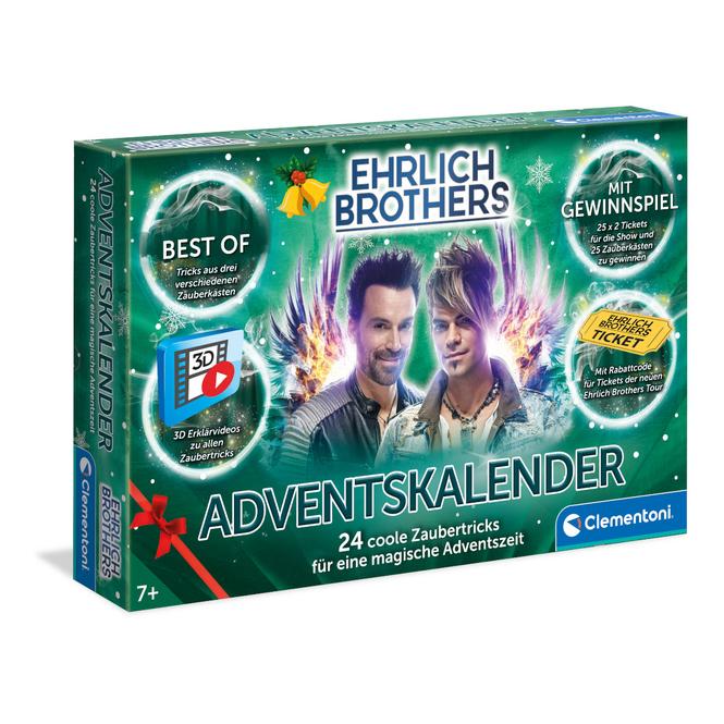 Ehrlich Brothers - Adventskalender - 2020