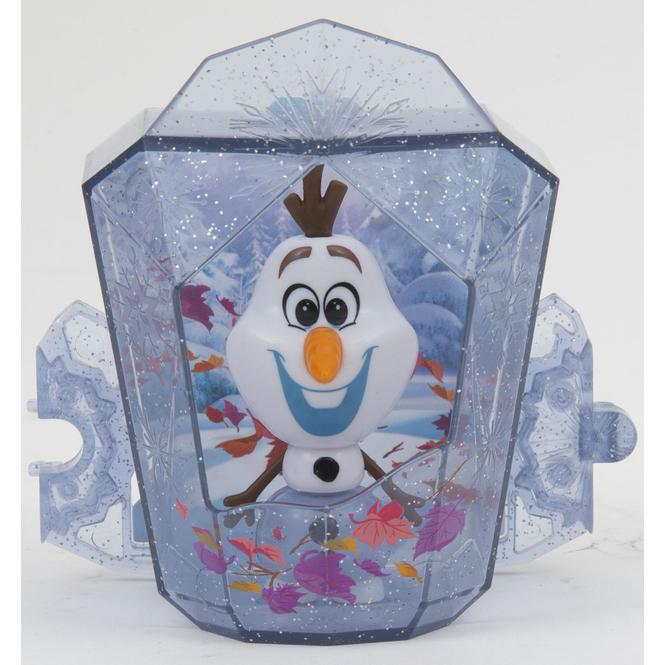 Die Eiskönigin 2 - Eiskristall mit Leuchtfigur - versch. Ausführungen