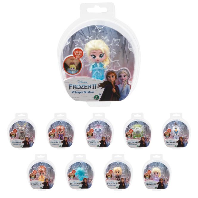 Die Eiskönigin 2 - Leuchtfigur - verschiedene Ausführungen - 1 Stück
