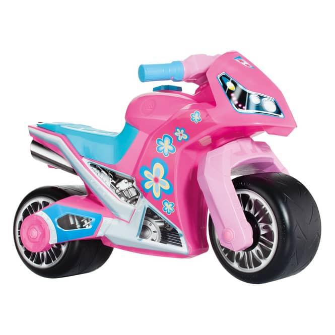 Rutscher Motorrad Cross - Premium Girl - Molto
