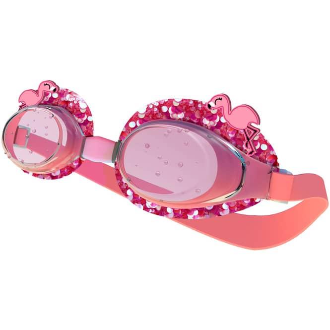 Schwimmbrille - Flamingo