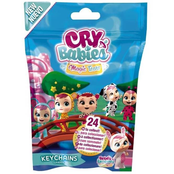 Cry Babies Magic Tears - Schlüsselanhänger