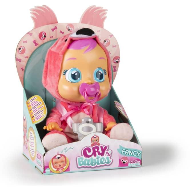 Cry Babies - Babypuppe - Fancy