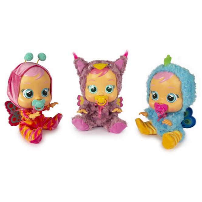 Cry Babies - Pyjama - 1 Stück