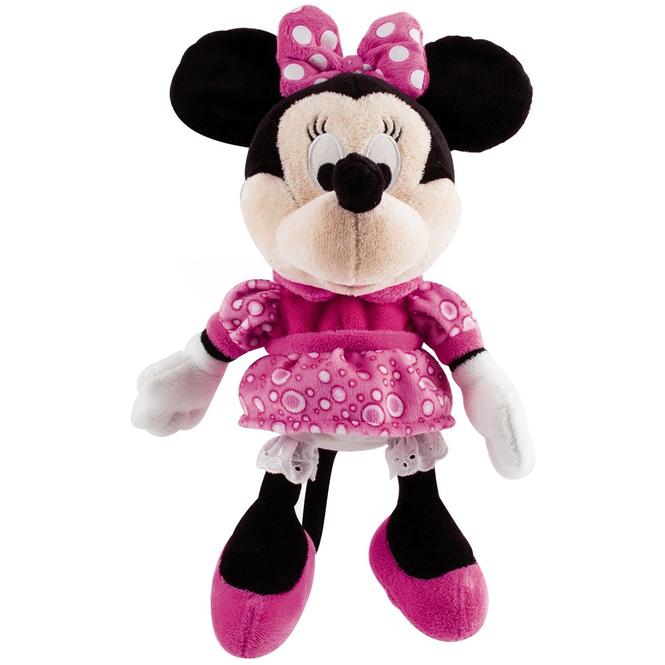 Minnie Mouse - Plüsch - Happy Sound