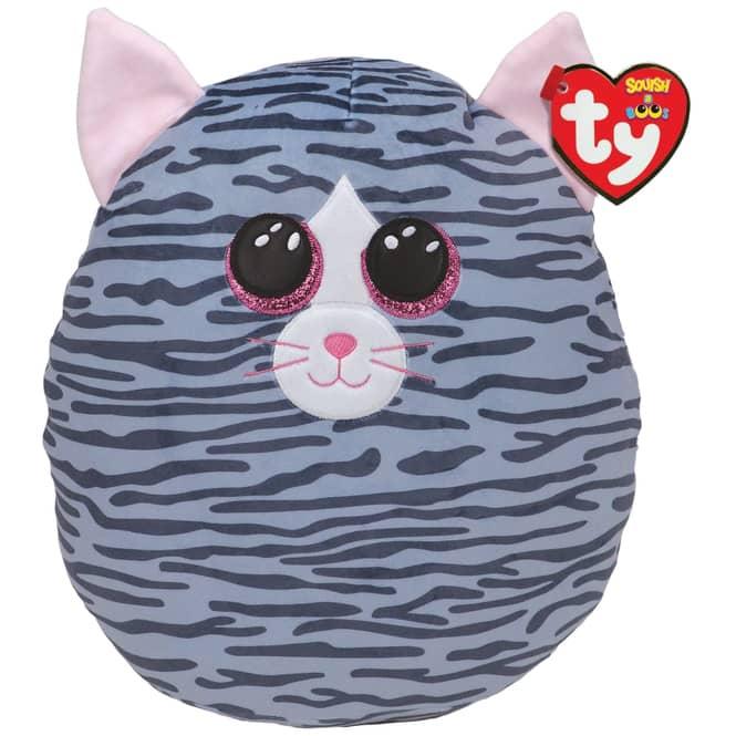 TY - Squish a Boo - Plüsch Kissen - Katze Kitty