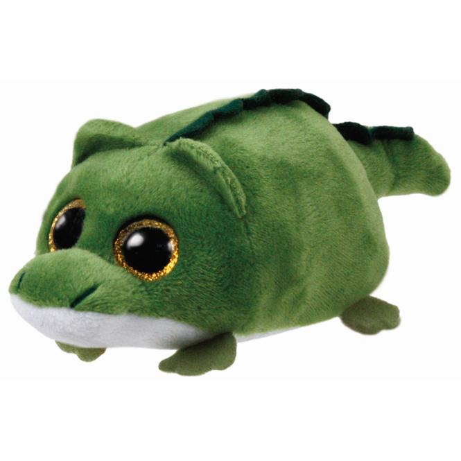 Teeny Ty - Alligator - Wallie - ca. 10 cm - Ty